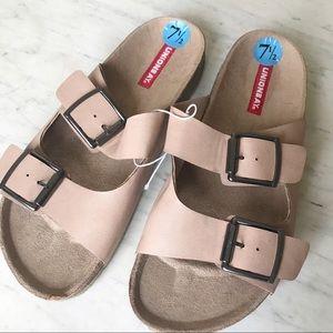 Union Bay Sandals